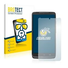 Motorola Droid Turbo AirGlass Glass Screen Protector Ultra Thin Protection Film