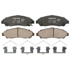 Disc Brake Pad Set Front Federated D1378C
