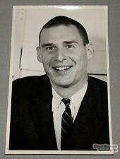 Original 1964-65 Providence Reds Buster Cligg Photo
