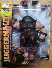 "Very Big Marvel Diamond Select X-Men Juggernaut with Helmet Action Figure 10"""