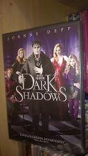"***FILM IN DVD : ""DARK SHADOWS"" – Drammatico, USA 2011"