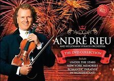 ANDRE RIEU/ANDRE RIEU - CHOC BOX (EXC) [CD]