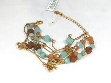 Pilgrim Armband, Armkette, Schmetterling, Modeschmuck, Schmuck, Armschmuck.