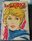 IL MARCHIO DEI KARIGE - DELLY -1974, Salani Editore