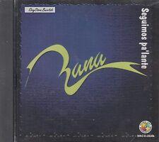 Rana Somos La Musica Seguimos Pa'lante CD New Nuevo Sealed