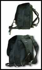 ELVIS PRESLEY  === Black Military Backpack === Various Designs