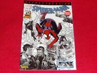 SPIDER-MAN (v2) 111 SECRET INVASION PANINI COMICS TRES BON ETAT