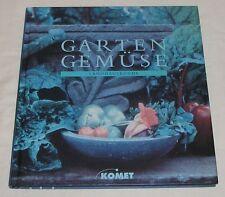 Gartengemüse Landhausküche| Buch | gebraucht