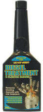 SILVERHOOK DIESEL TREATMENT & INJECTOR CLEANER 325ml