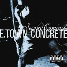 NEW - Second Coming by E.Town Concrete