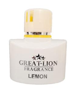 Great Lion Duft Lemon