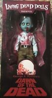 Living Dead Dolls Presents Dawn of the Dead Flyboy Zombie