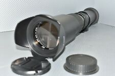 CANON EOS DSLR DIGITAL fit 500mm lens 1100D 1200D 1300D 2000D 4000D REBEL etc