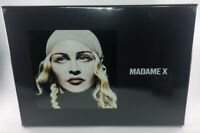 Madonna - Madame X - Deluxe Box Set - New & Sealed