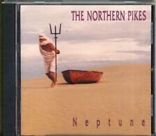 THE NORTHERN PIKES - neptune  CD  1992