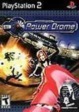 Power Drome (Playstation 2) Powerdrome PS2 COMPLETE!!