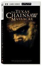 The Texas Chainsaw Massacre UMD For PSP Brand New 9Z