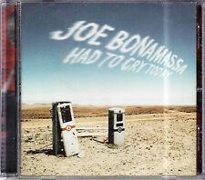 Joe Bonamassa - Had To Cry Today - CD - NEU!