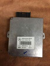 Parrot mki9200 kit manos libres para mercedes e w211 2003-2009 con audio