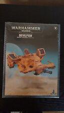 NEW Tau Empire TY7 Devilfish - Warhammer 40k