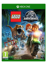 Xbox-Lego: Jurassic World One/Juego NUEVO Xbox One