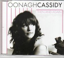 (EX124) Oonagh Cassidy, Then And Again - 2009 CD