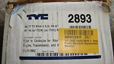 NEW Radiator-Complete TYC 2893 fits 06-09 Toyota RAV4 w/towing NEW--FAST SHIP