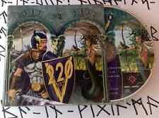 220 VOLT / EYE TO EYE - CD (US remaster - 2003) VERY VERY RARE !!!