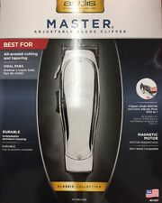 Brand New Andis MASTER Adjustable Blade Hair Clipper 395035