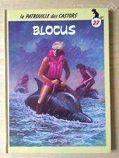 La Patrouille des Castors Mitacq T: 27 Dupuis cartonné 1993