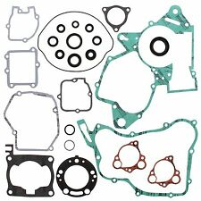 Honda CR125R, 2004, Complete/Full Gasket Set with Seals - CR 125/CR125