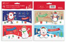 Invitaciones y felicitaciones de fiesta tarjetas color principal multicolor de Navidad