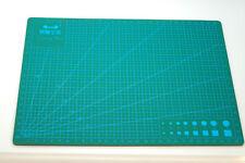 A4 Schneidematte, Selbstheilung, Messerbrett für Handwerk, 3mm Dick, 5 Schichten