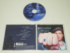 Gary Jules / Trading Snakeoil for Wolftickets (Sanctuary SANCD525) CD Album