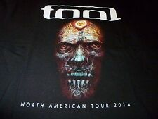 Tool Tour Shirt ( Size L ) Very Nice Condition!