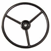 1956 Ford Pickup Steering Wheel, Truck New Steering Wheel