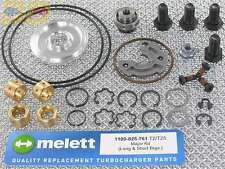 Kit réparation MELETT Turbo Garrett T2 T25 T28 TB02 TB25 TB28 Universel