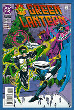 GREEN LANTERN  # 59 (2nd Series) 1995 DC (vf)