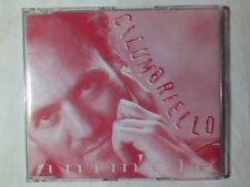 CILUMBRIELLO Animale cd singolo PR0M0 RICKY PORTERA COME NUOVO LIKE NEW!!!