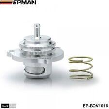 EPMAN New Aluminum Blow Off Dump Valve For Vauxhall Opel Astra Corsa 1.4 BOV