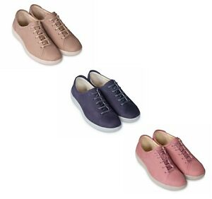 Closing Down Sale! BNWOB Hotter Atom Slip On Shoes Dual Fitting