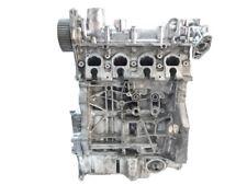 Engine AUDI SEAT SKODA VW OCTAVIA FABIA GOLF 1,2 TFSI CJZ CJZA CJZB cjzc cjzd