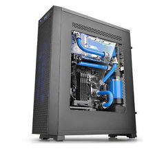 Thermaltake Core G3 Slim Mini ITX MATX Window Case (CA-1G6-00T1WN-00)