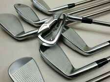 Nike VRS Forged Irons 4-PW Proforce Regular Graphite Shafts. Only done 4 rounds.