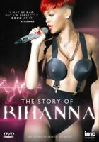 Nuovo The Story Of Rihanna DVD