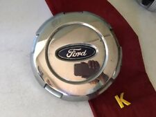 #K 2003 - 2009 Ford F150 Chrome OEM Center Cap  4L34-1A096-AC 4L3J-1A096-AA