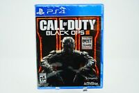 Call of Duty Black Ops III: Playstation 4