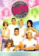 BEVERLY HILLS 90210: THE SEVENTH SEASON NEW DVD
