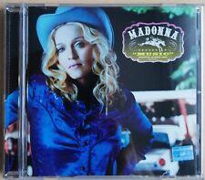 Madonna - Music CD album - Argentina