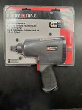 PORTER CABLE 1/2 in. Air Impact Wrench